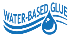 Waterbased Glue Logo
